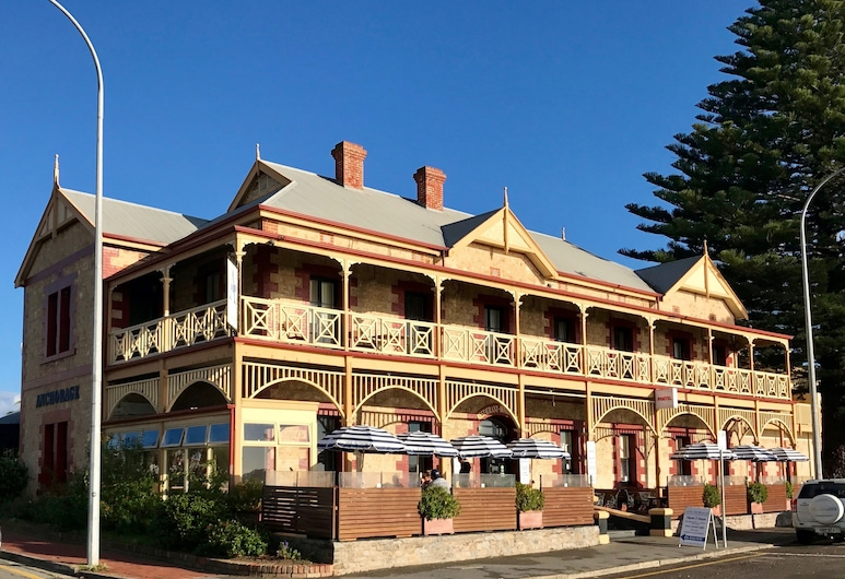 Anchorage Seafront Hotel, Victor Harbor