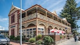 Victor Harbor hotels,Victor Harbor accommodatie, online Victor Harbor hotel-reserveringen