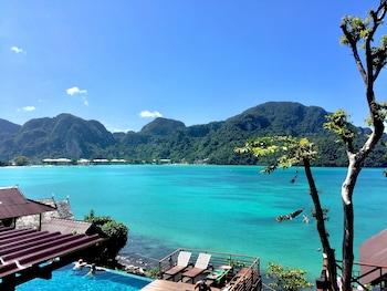 Gambar The Cobble Beach di Ko Phi Phi