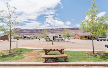 Picture of Moab Valley RV Resort & Campground in Moab