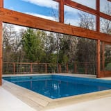 Piscina al aire libre o cubierta