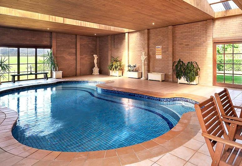 Strathearn Park Lodge, Scone, Unutarnji bazen