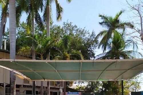 棕榈苑经济型汽车旅馆背包客青年旅舍/
