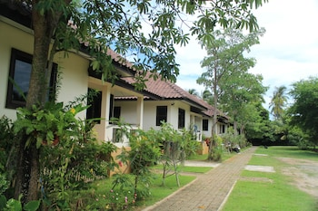 Foto Baan Suan Bophut di Koh Samui