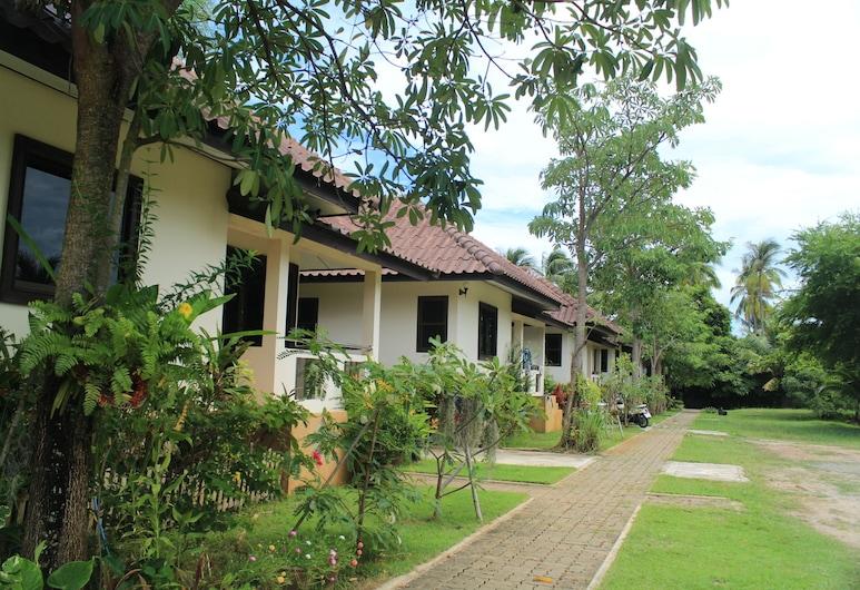 班蘇安波普酒店, 蘇梅島