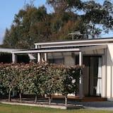 Casa de campo (Garden Double) - Balcón