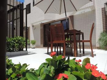 Bild vom Iracema Mar Hotel in Fortaleza