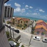 Standartinio tipo kambarys, vaizdas į jūrą - Vaizdas į gatvę