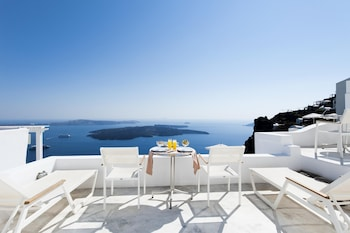 Picture of Gorgona Villas in Santorini