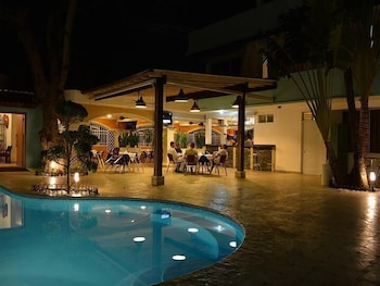 Picture of New Garden Hotel in Sosua