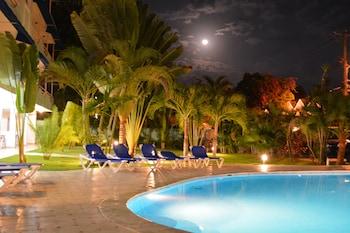 Billede af New Garden Hotel i Sosúa