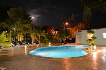 Fotografia hotela (New Garden Hotel) v meste Sosua