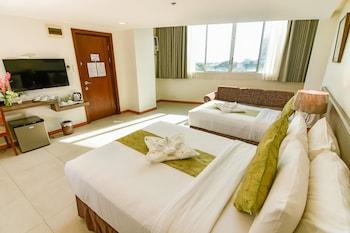 Fotografia do Rajah Park Hotel em Cebu