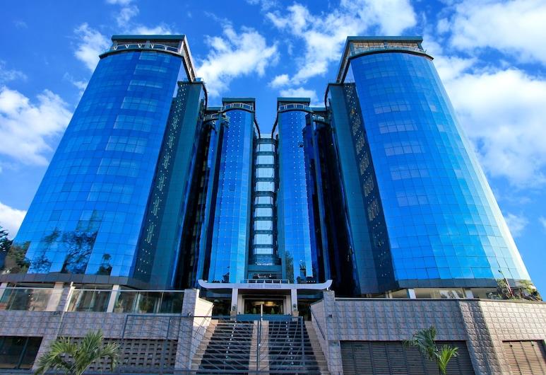 PrideInn Azure Nairobi, ไนโรบี