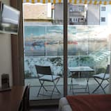 Superior dvokrevetna soba, 1 bračni krevet, balkon - Balkon