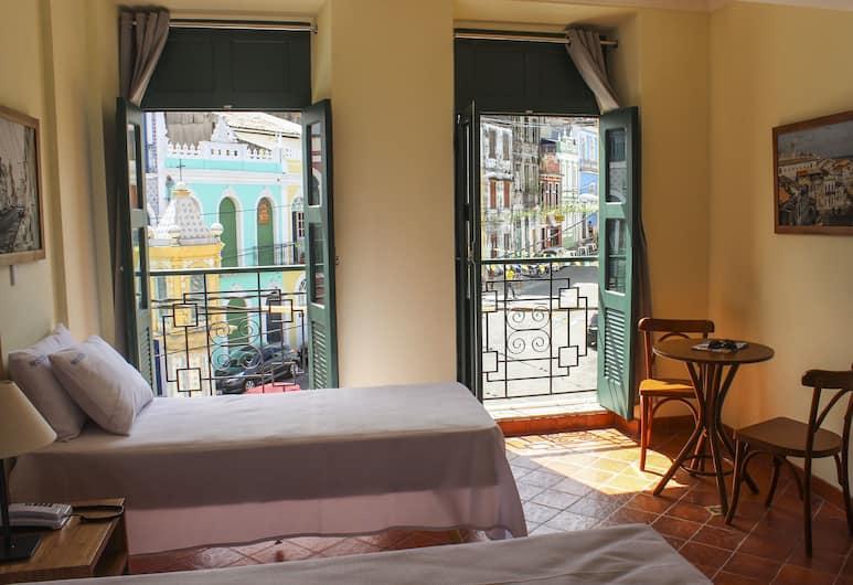 Hotel Cruz do Pascoal, Salvador