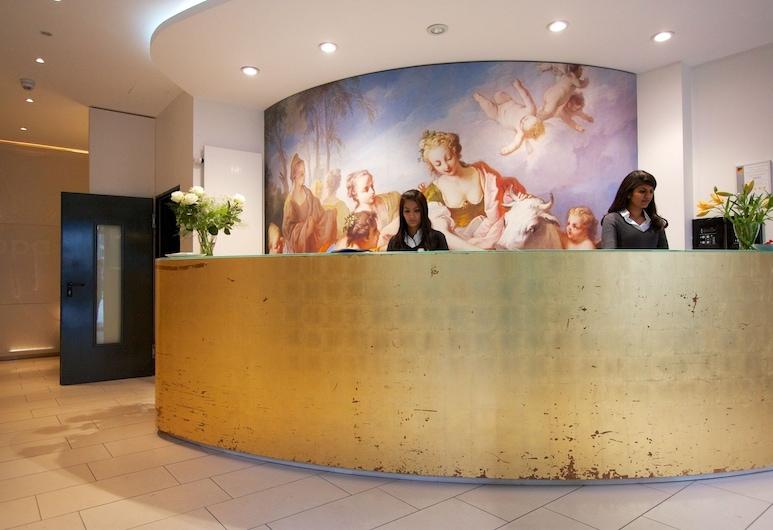 Hotel Europa Life, Frankfurt
