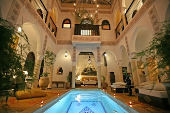 Picture of Riad Andalouse in Marrakech