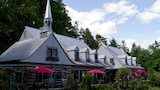 Reserve this hotel in Saint-Sauveur, Quebec