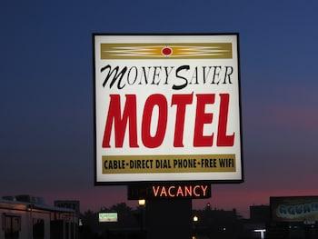 תמונה של Money Saver Motel בניופורט