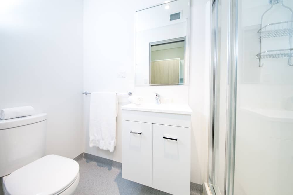 Twin Room with Private bathroom - Bathroom