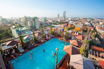 Picture of Okay Boutique Hotel in Phnom Penh