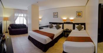 Picture of Premiere Citi Suites in Cebu