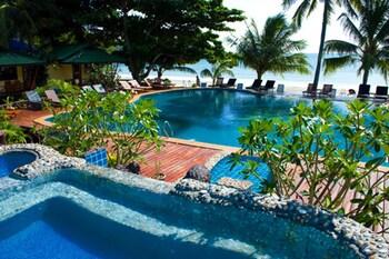 Picture of Dreamland Resort in Koh Phangan