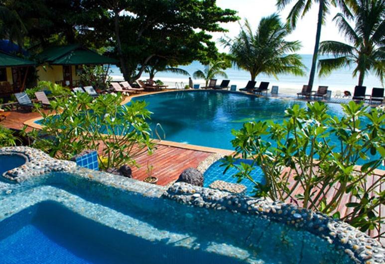 Dreamland Resort, Ko Pha-ngan