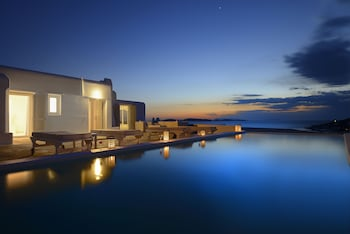 Picture of Horizon Boutique Hotel - Adults only in Mykonos