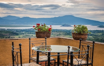 Foto van Eco Hotel Ixhi in Patzcuaro