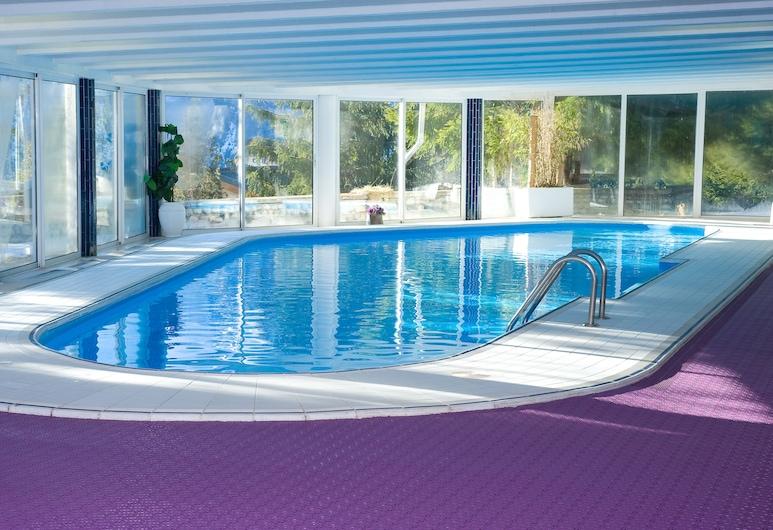 Madame Vacances Hotel Ibiza, Les Deux Alpes, Indoor Pool