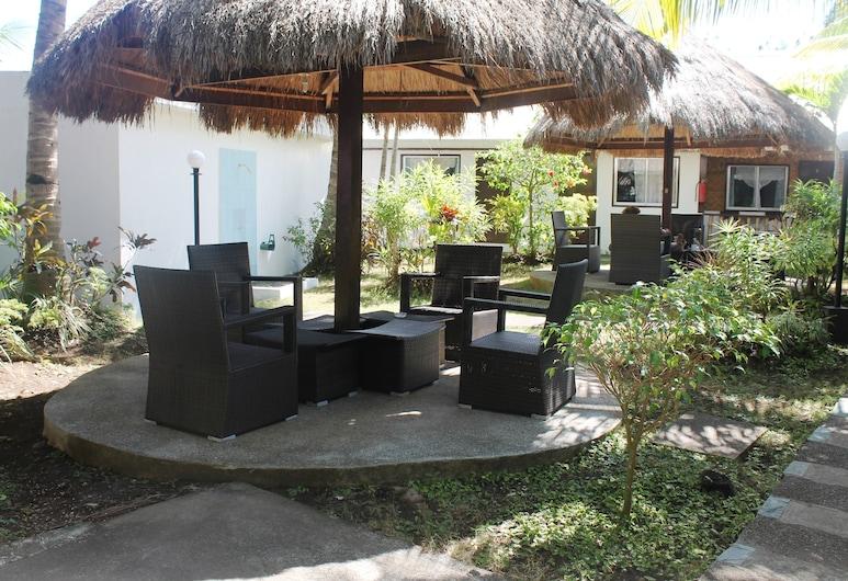 Paragayo Resort, Panglao, Outdoor Dining