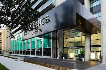 Picture of Avenue Hotel Canberra in Braddon
