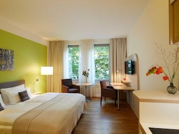 Foto do Flottwell Berlin Hotel & Residenz am Park em Berlim
