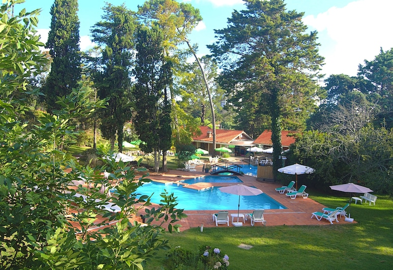 Nobile Inn Punta Del Este, Punta del Este, Pool