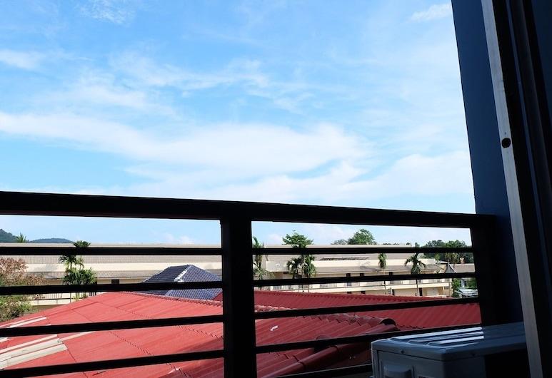 Phuket Racha@Kata Bed&Breakfast, Karon, Standard Room, Balcony