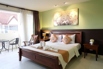 Gambar Phuket Racha@Kata Bed&Breakfast di Karon