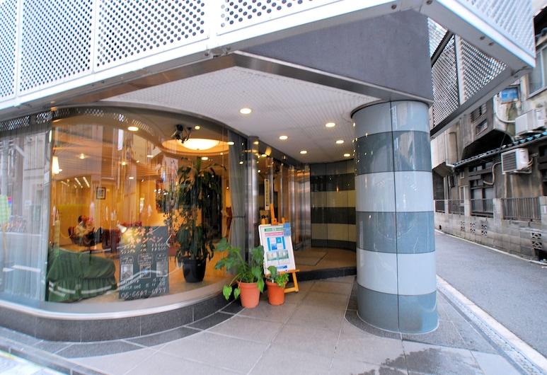 Hotel Le Botejour Nanba, Osaka