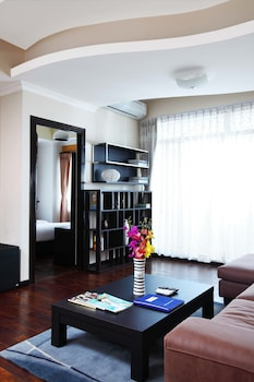 Picture of Retreat Serviced Apartments in Kathmandu