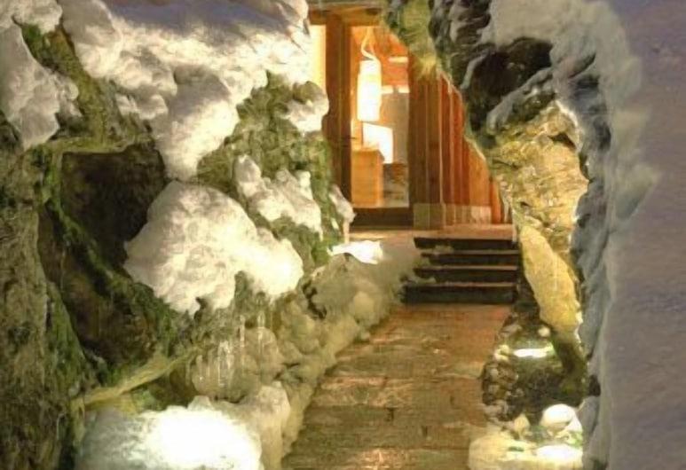 Pietre Gemelle Resort, Alagna Valsesia, Overnattingsstedets eiendom