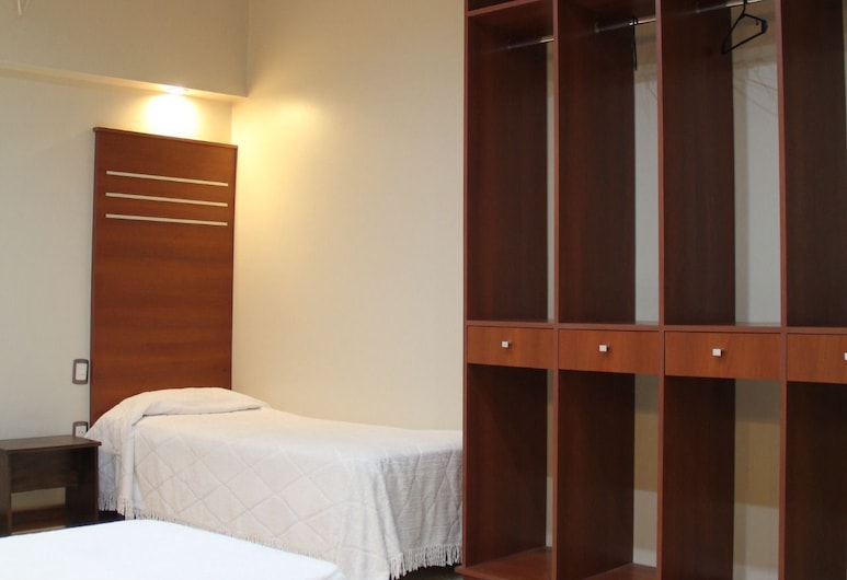 Hotel Selby, San Juan, Quadruple Room, Bilik Tamu