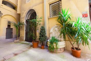 Image de Melody Suite à Rome