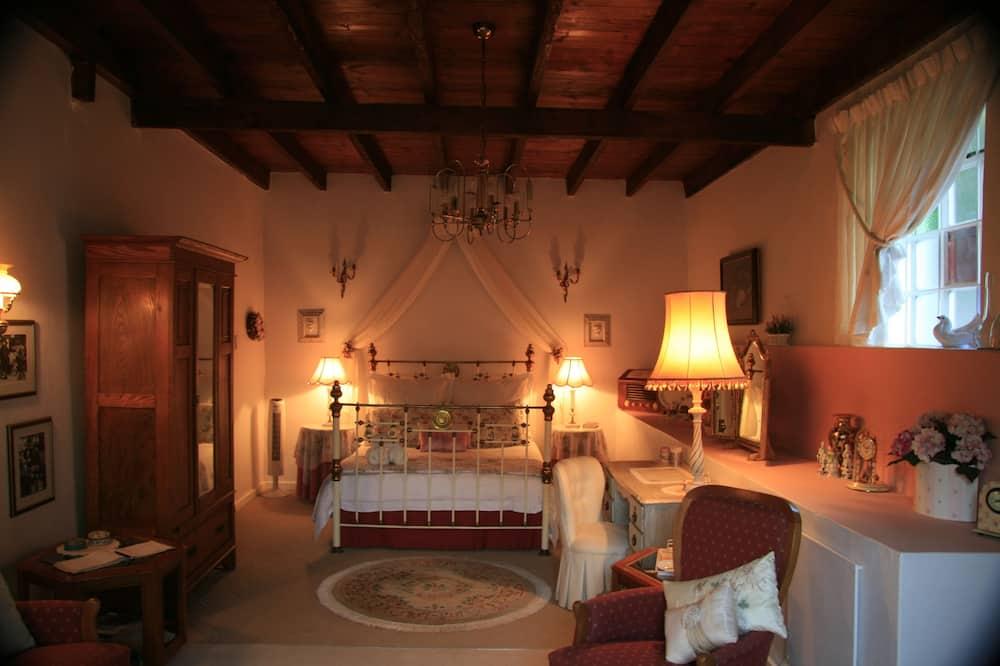 Luxury Suite - Bilik Tamu