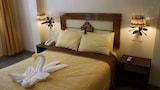 Hotell i Machu Picchu