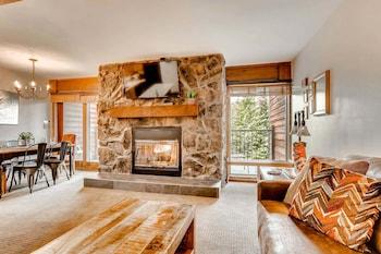 Foto van Sawmill Creek Condos by Ski Country Resorts in Breckenridge