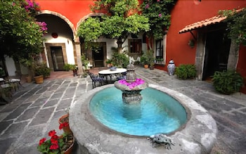 Foto di Hotel Casa Carmen a San Miguel de Allende