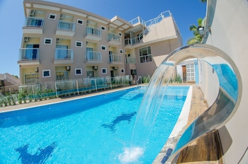 Hình ảnh Villarejo Parque Hotel tại Penha
