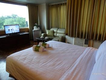 Last Minute Hotel Deals in Manila
