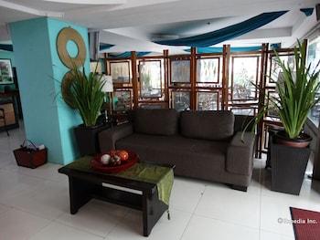 ภาพ โรงแรมเดอะคอร์เปอเรท อินน์ ใน มะนิลา